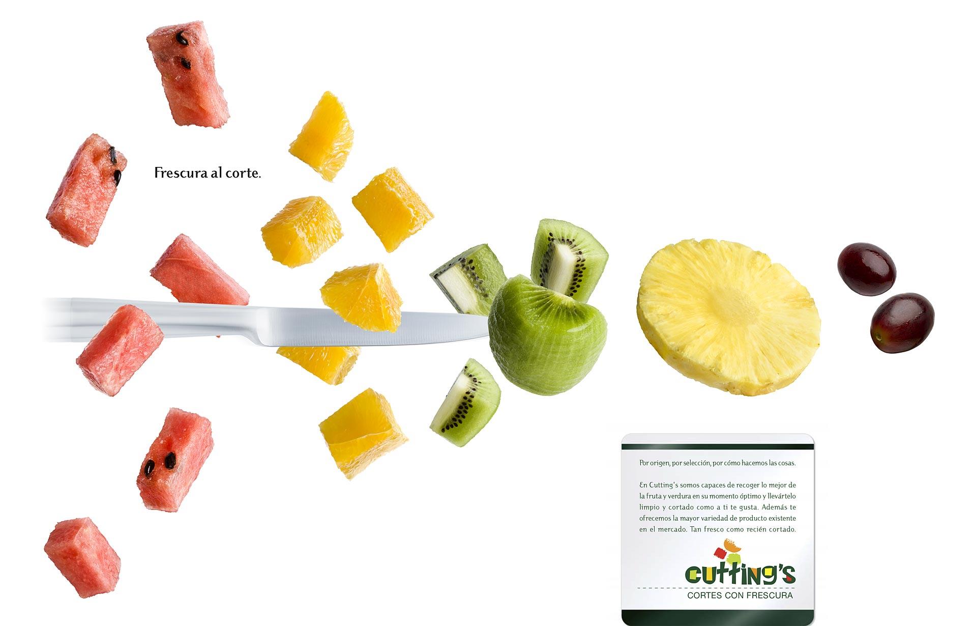 Cutting's