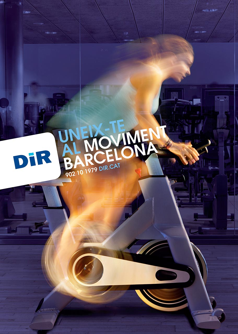 Dir Moviment BCN